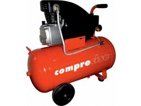H3/50 - Kompresor s olejovou náplní - rychloběžný