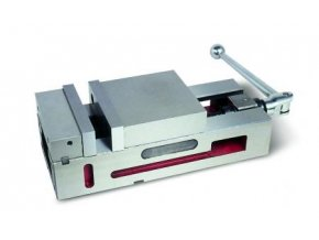 SVA-160 - Strojní svěrák Precision