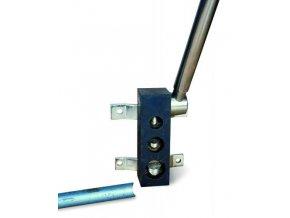 DT-1 - Děrovačka trubek