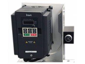 Frekvenční měnič - FMO-4/ 400 V/ 3,7 kW