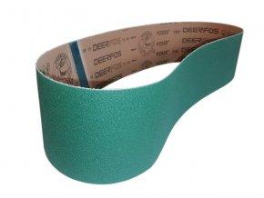Brusný pás zirkon 100x1220 mm
