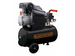 BD 205/24 - Kompresor olejový rychloběžný