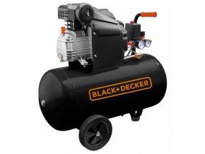 BD 205/50 - Kompresor olejový rychloběžný
