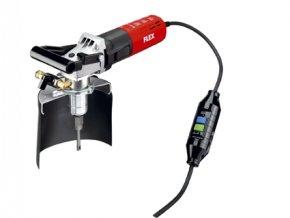BHW 1549 VR Vrtačka pro slepé díry s integrovaným přívodem vody  + Sleva 10% na produkty FLEX + 3 roky záruka
