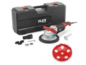 LD 24-6 180, Kit E-Jet Sanační bruska na plochy  + Sleva 10% na produkty FLEX + 3 roky záruka