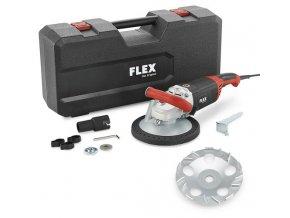 LD 24-6 180, Kit TH-Jet Sanační bruska na plochy  + Sleva 10% na produkty FLEX + 3 roky záruka