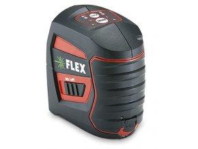 ALC 2/1-G Samonivelační křížový čárový laser  + Sleva 10% na produkty FLEX + 3 roky záruka