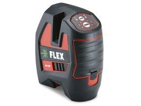 ALC 3/1-G Samonivelační křížový čárový laser  + Sleva 10% na produkty FLEX + 3 roky záruka