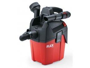 VC 6 L MC 18.0 Kompaktní AKU vysavač s manuálním čištěním filtru, třída L  + Sleva 10% na produkty FLEX + 3 roky záruka