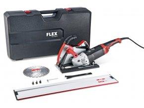 DCG L 26-6 230 G-Set Diamantový řezací systém 230 mm  + Sleva 10% na produkty FLEX + 3 roky záruka + Kotouč v ceně + Kufr v ceně