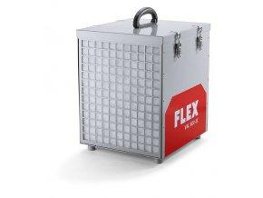 VAC 800-EC Air Protect 14 Kit Stavební čistička vzduchu s filtrací HEPA 14  + Sleva 10% na produkty FLEX + 3 roky záruka