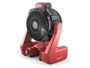 CF 18.0/230 AKU ventilátor 18V  + 3 roky záruka