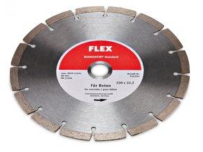 Diamantjet - diamantový řezací kotouč standart na beton Ø 230 mm