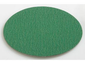 Brusný papír na suchý zip CERAFLEX Ø 125 mm (50 ks/bal)