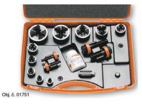 Děrovací sada Tristar PG9 - PG48 a Ø 30,5mm