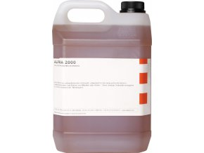ALFRA BIO 2000 - syntetický řezný olej /kanystr 5kg/