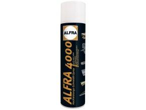 ALFRA BIO 4000 řezný olej vhodný na ušlechtilou ocel a nerez