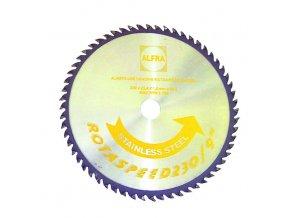 Kotouč premium  pro hliník pr. 230 mm