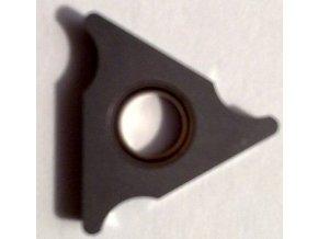 Náhradní destička R 2,5mm