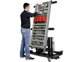 Elektrický montážní stůl AMTE 250