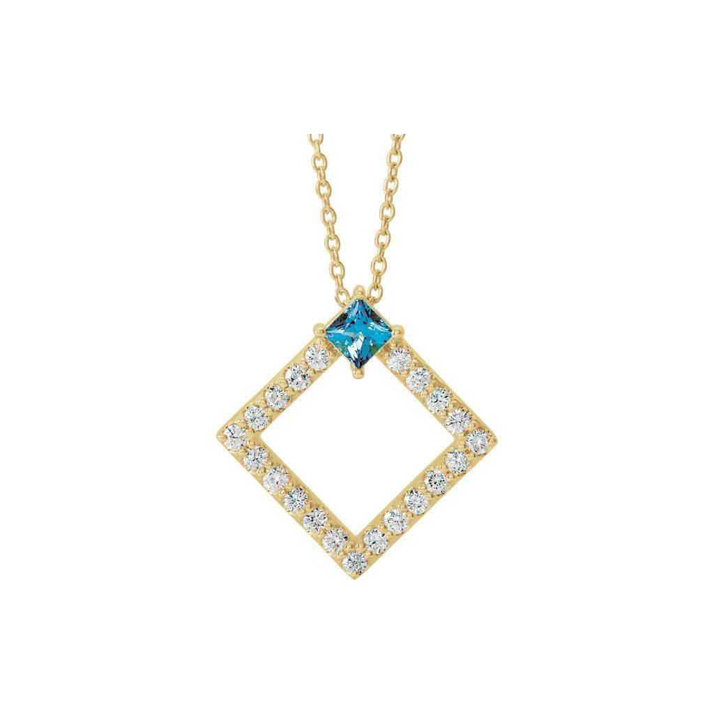 Šperkovnica plná úchvatných šperkov