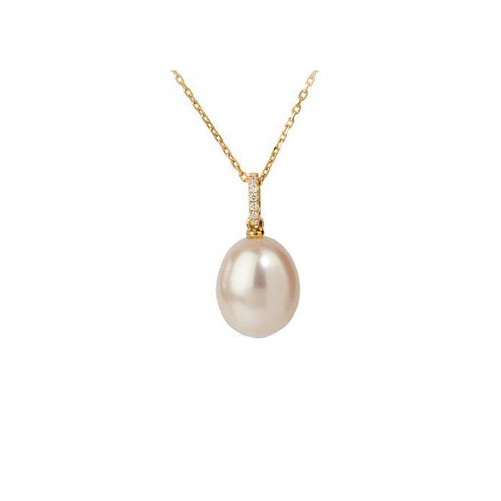 Perlové šperky sú späť