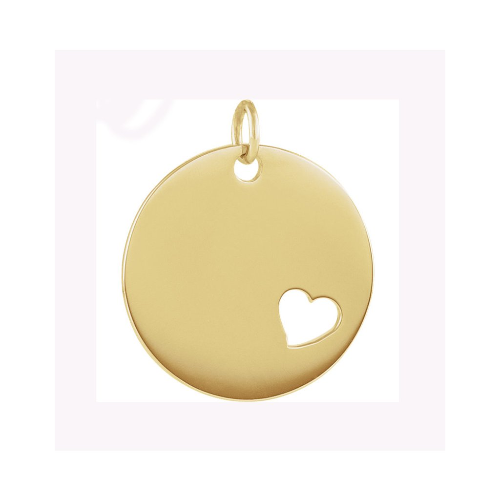 Darujte zlatý šperk s nehou