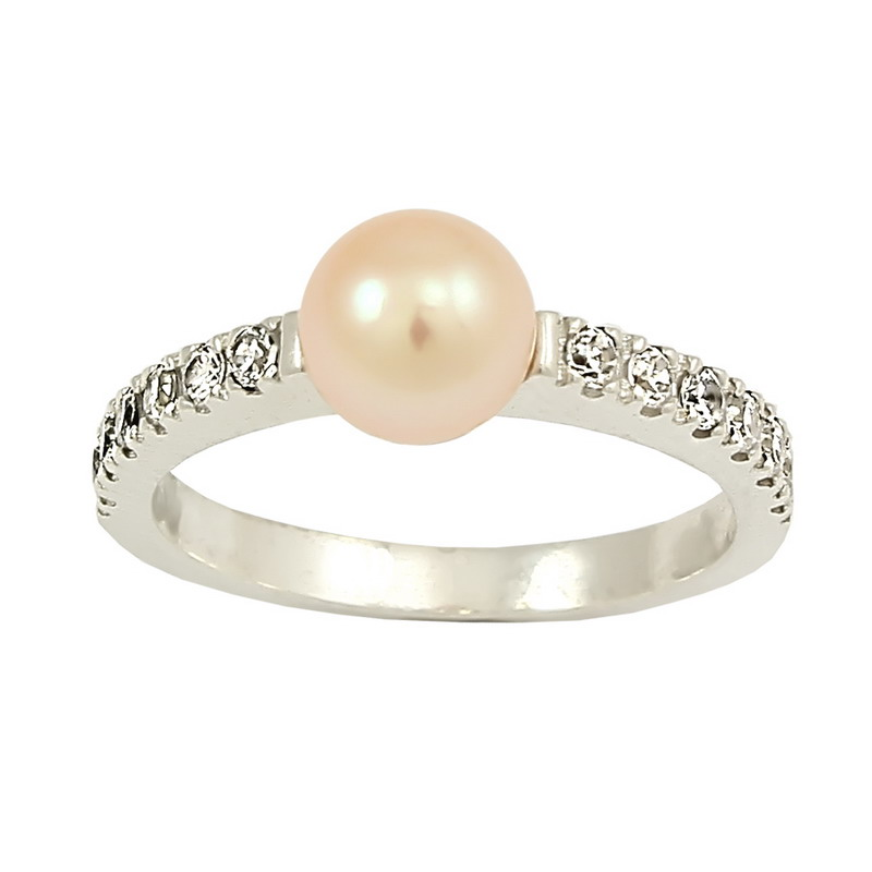 Perlové prstene