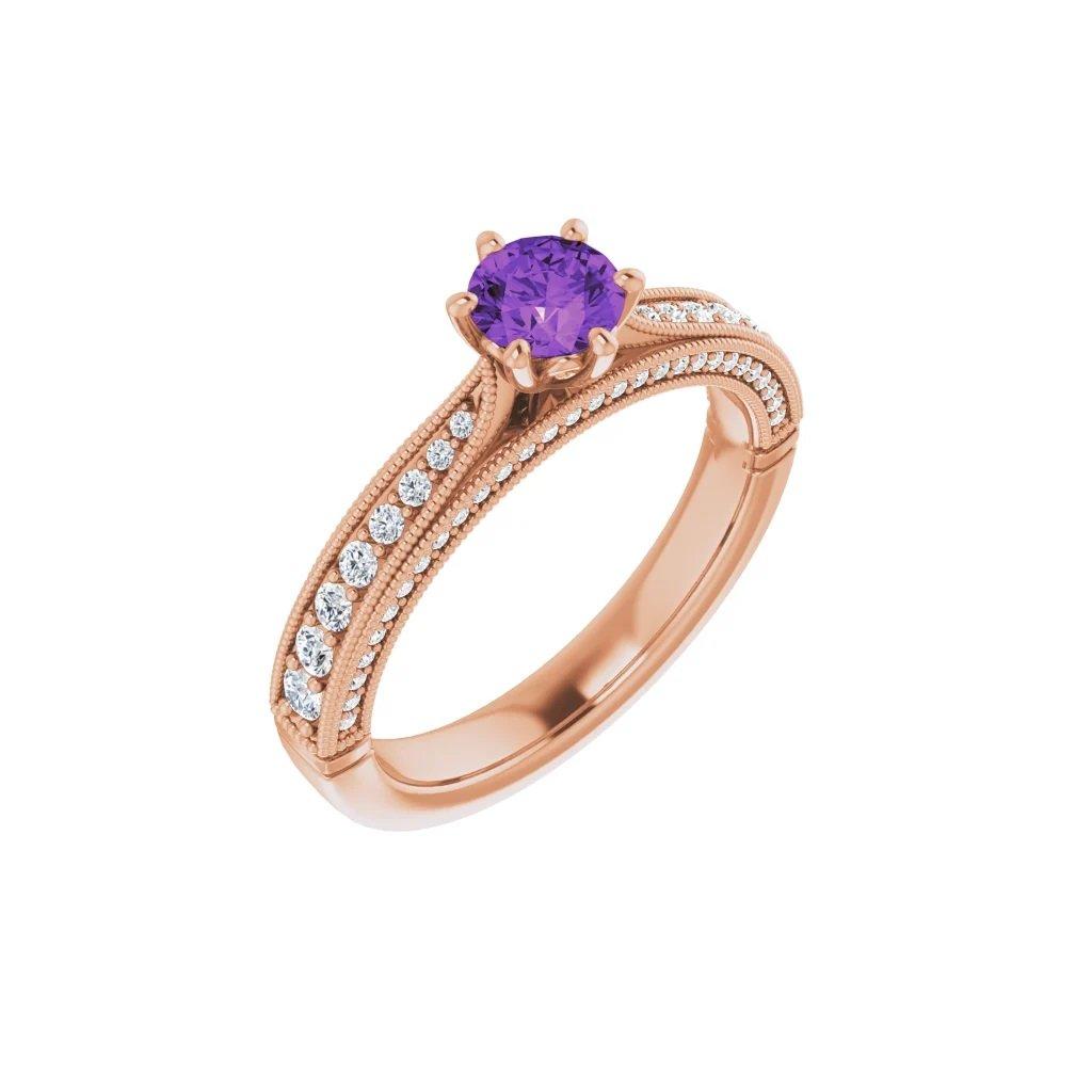 3071_prsten-z-ruzoveho-zlata-s-fialovym-ockom