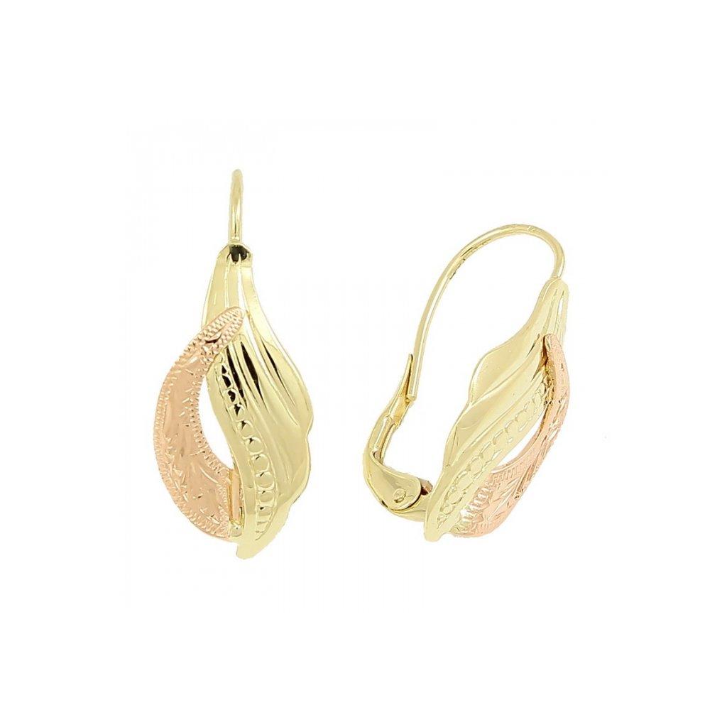 klasicke-zlate-nausnice-23112
