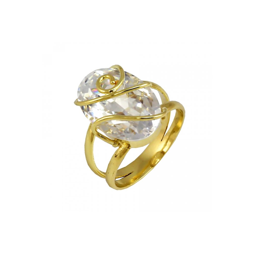 Zlatý prsteň 2275/Z/X
