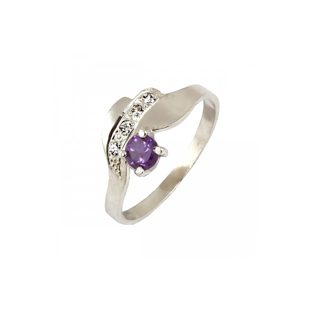 Zlatý prsteň 2277/B/FX