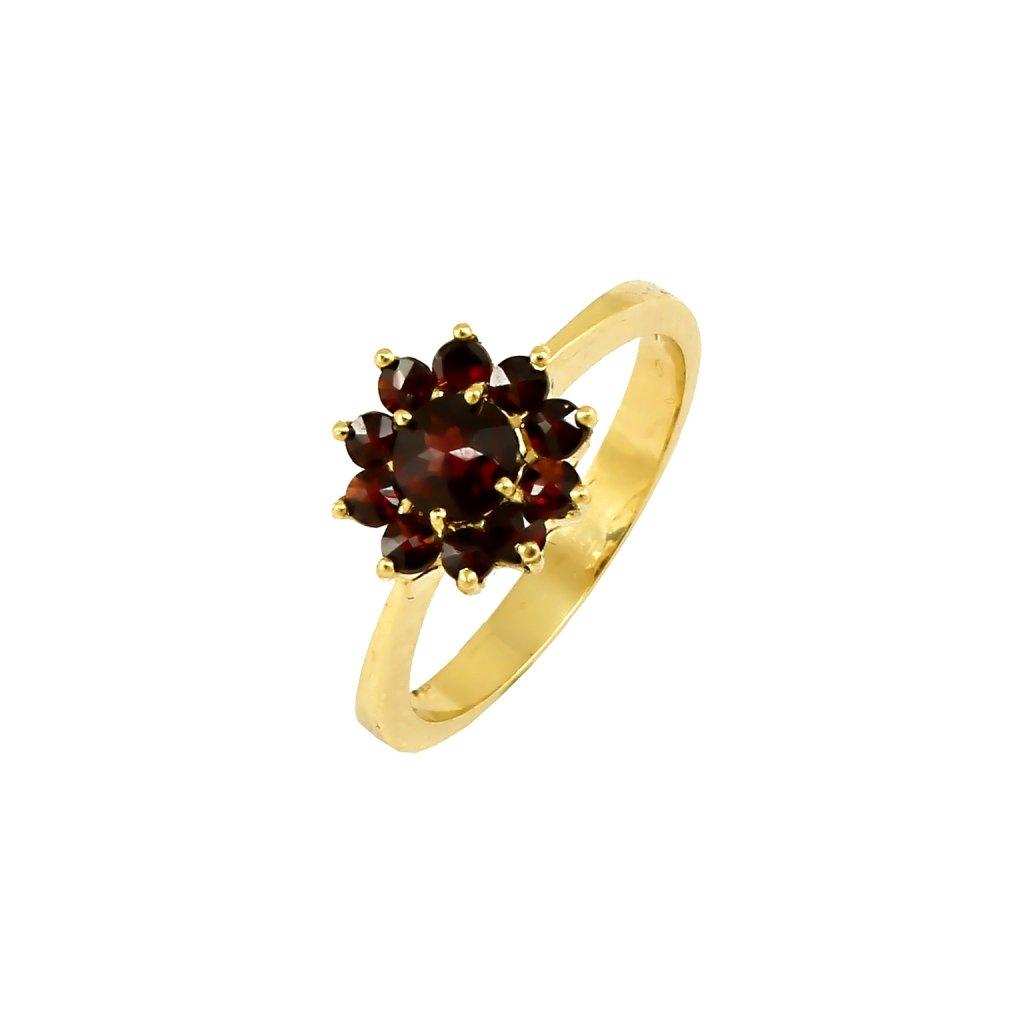 Zlatý prsteň 2280/Z/Cg