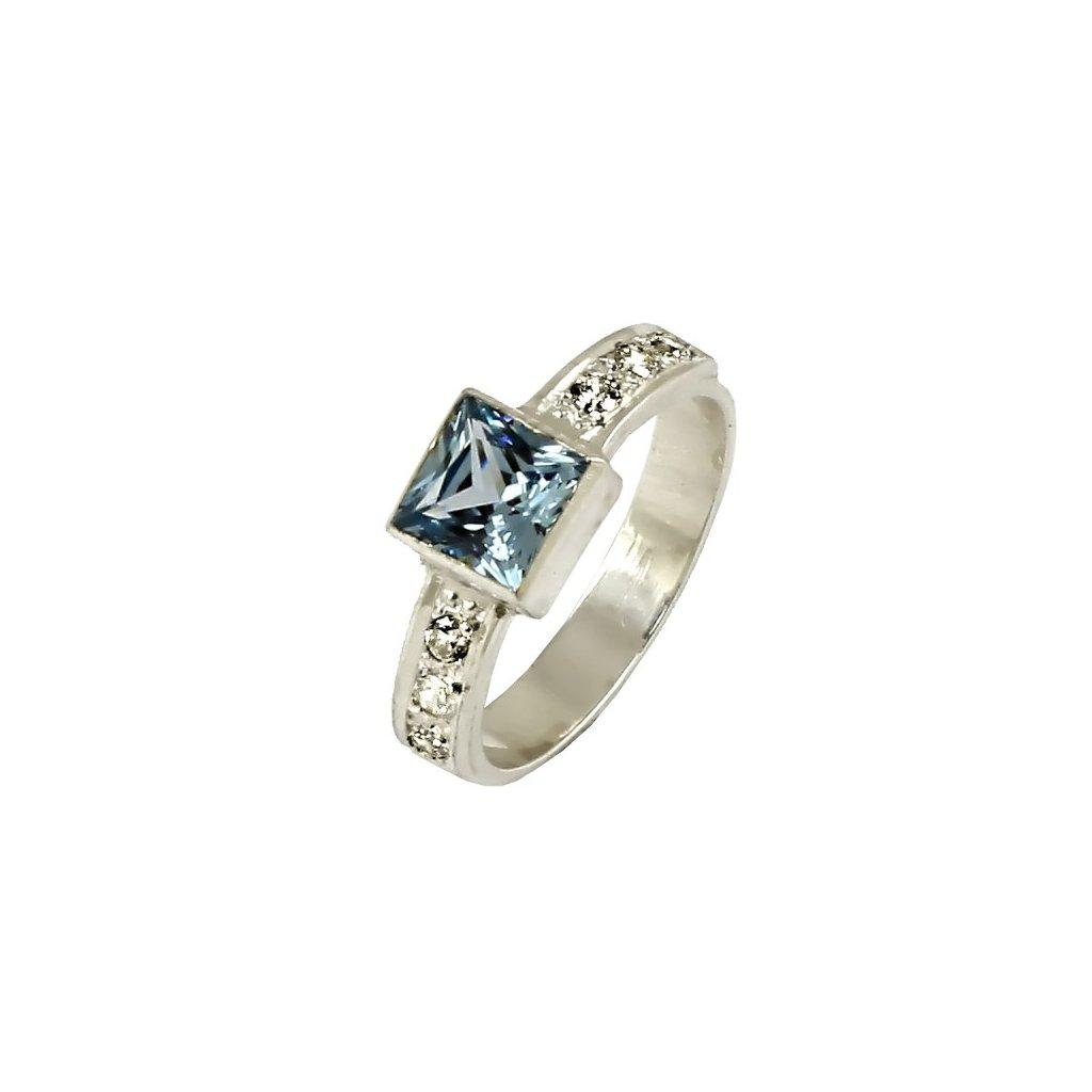 Zlatý prsteň 2222/B/BX
