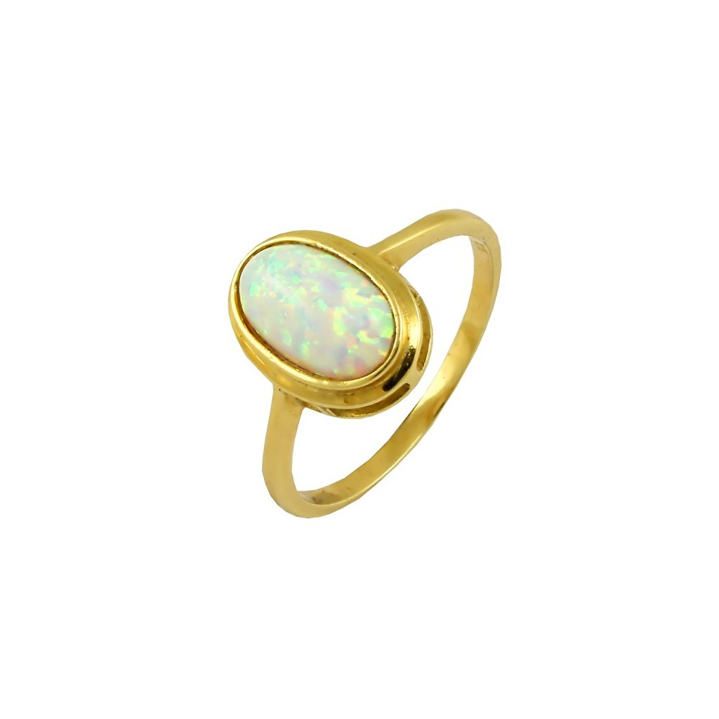 Zlatý prsteň 15335