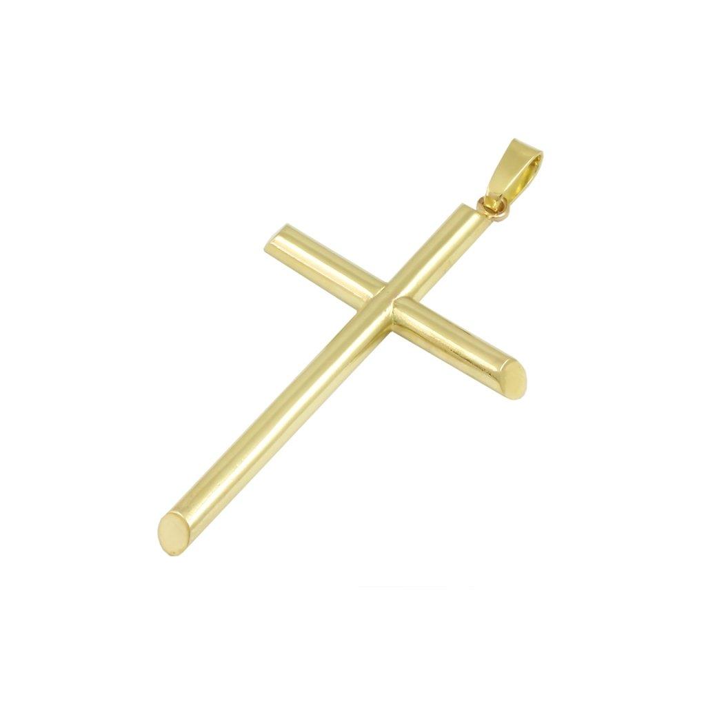 Zlatý privesok križik 2457Z