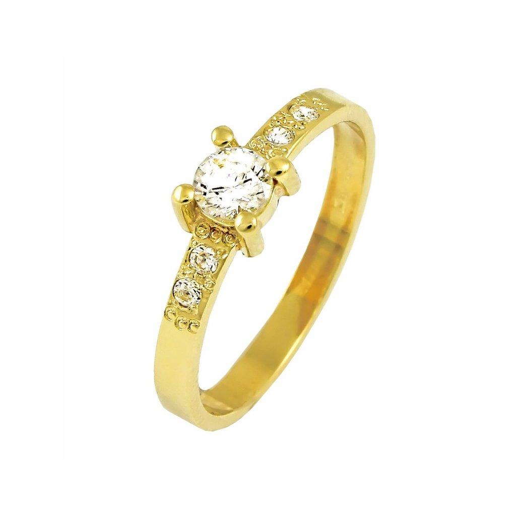 Zlatý prsteň 2202/Z/X