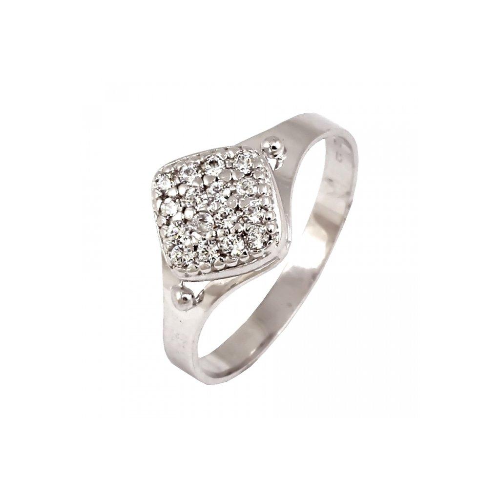 Zlatý prsteň 2298/B/X