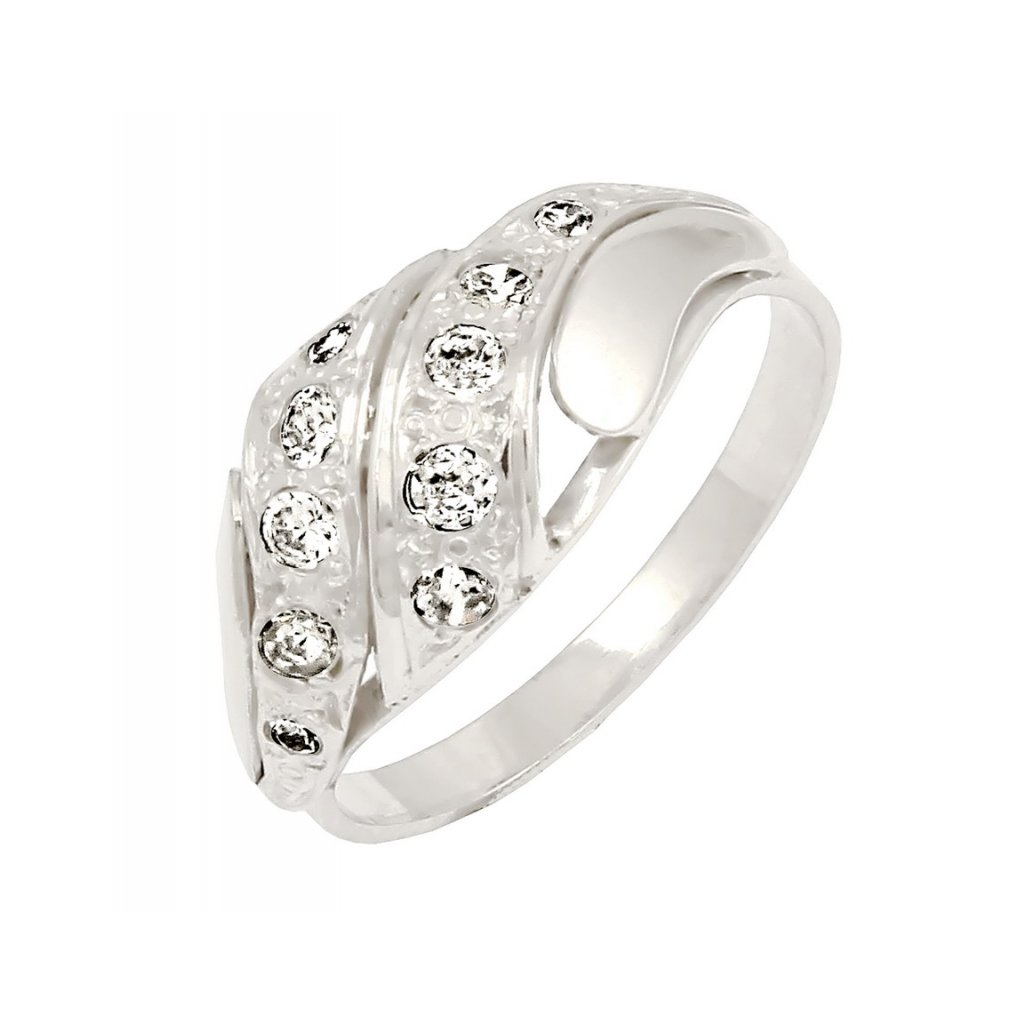 Zlatý prsteň 2271/B/X