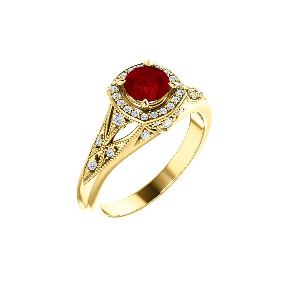 zlaty prsten 22154/ZC