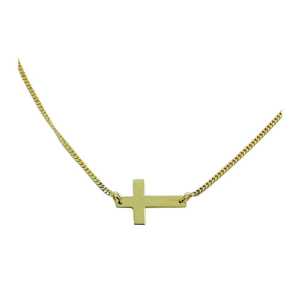 Retiazka zo žltého zlata 2604Z