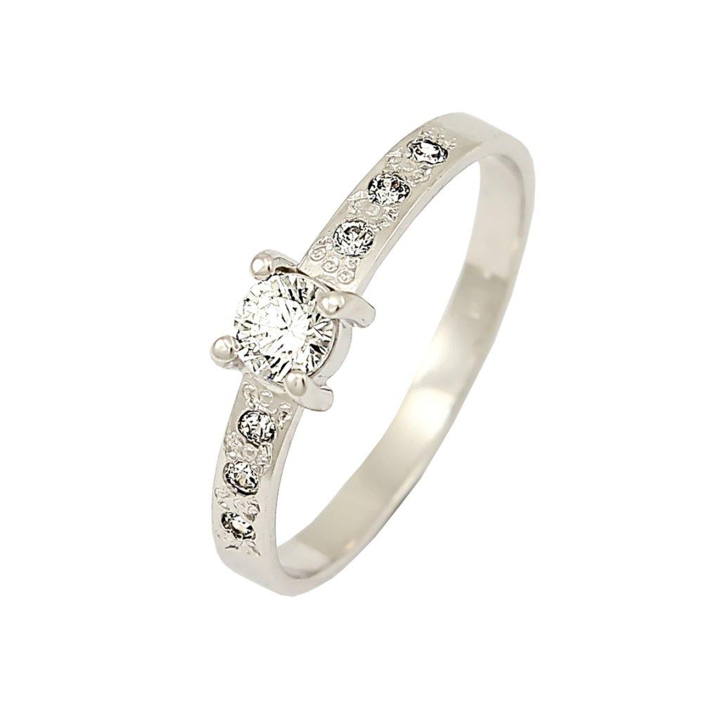 Zlatý prsteň 2202/B/X