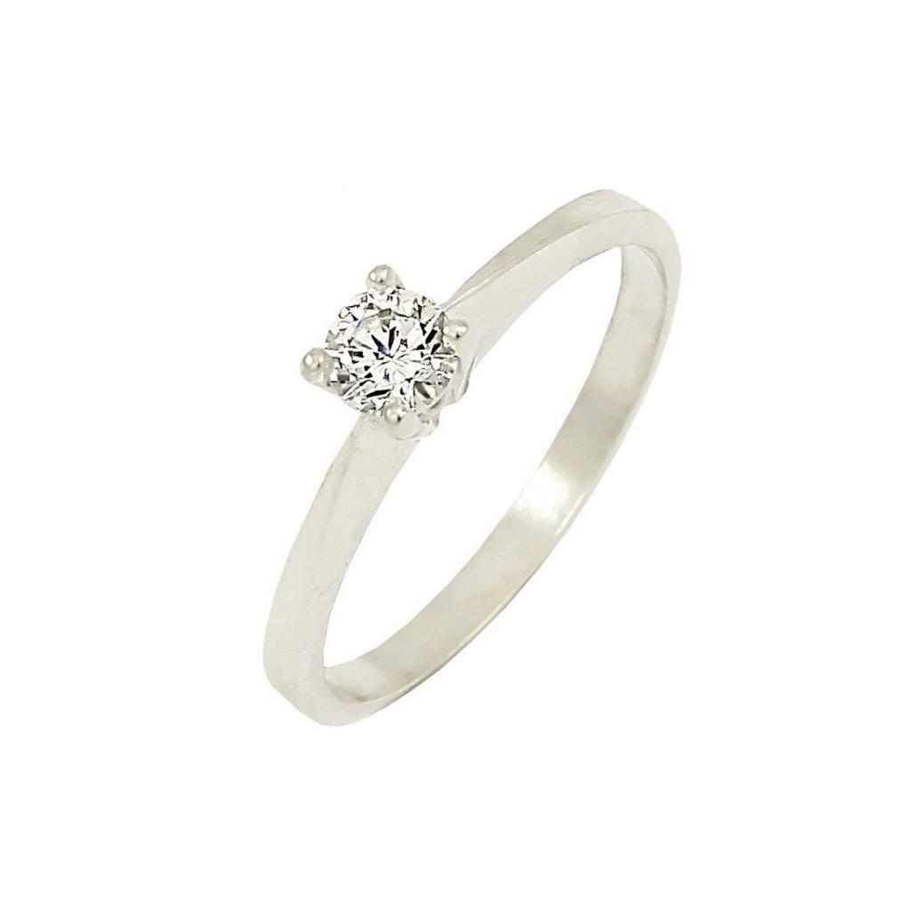 lacný zásnubný prsteň