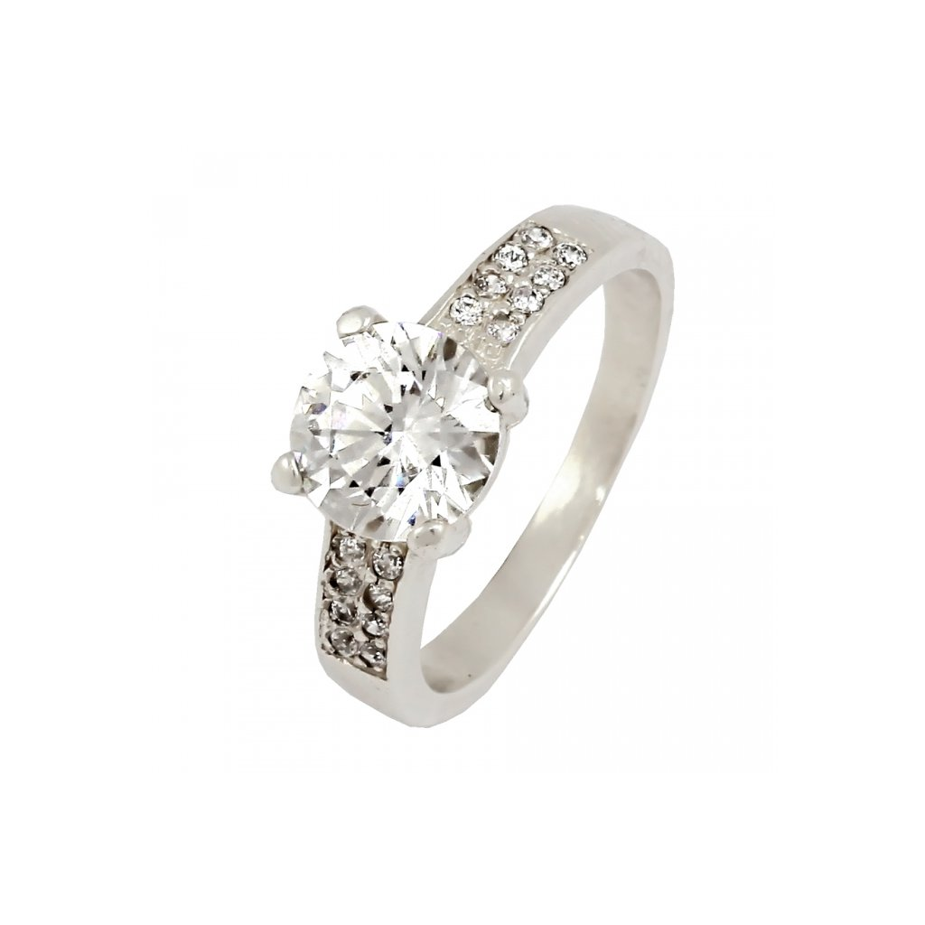 Zlatý prsteň 22126/B/X