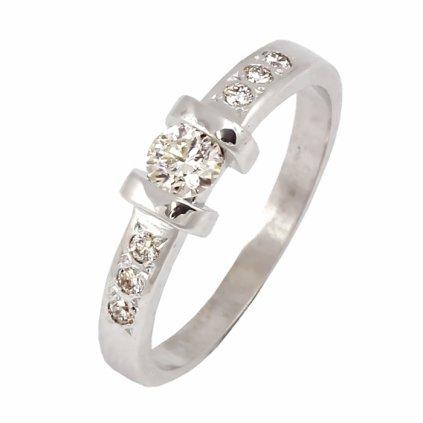 Zlatý prsteň 22136/B/X