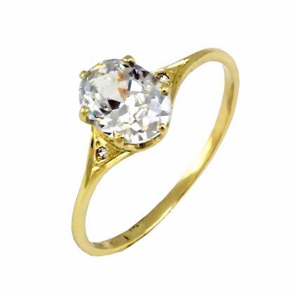 Zlatý prsteň 2276/Z/X
