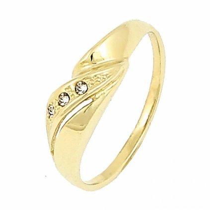 Zlatý prsteň 2285/Z/X