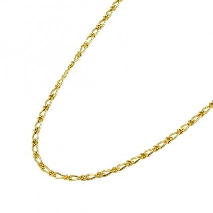 Zlatá retiazka 2602/Z