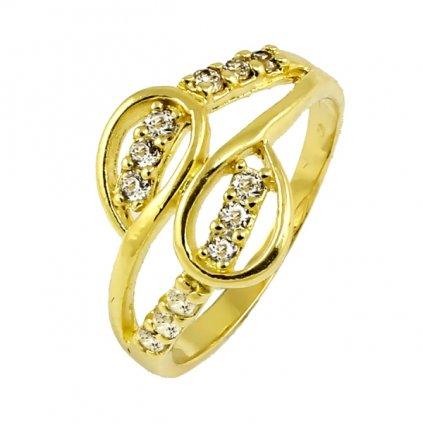 Zlatý prsteň 2265/Z/X