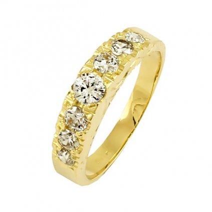 Zlatý prsteň 2235/Z/X
